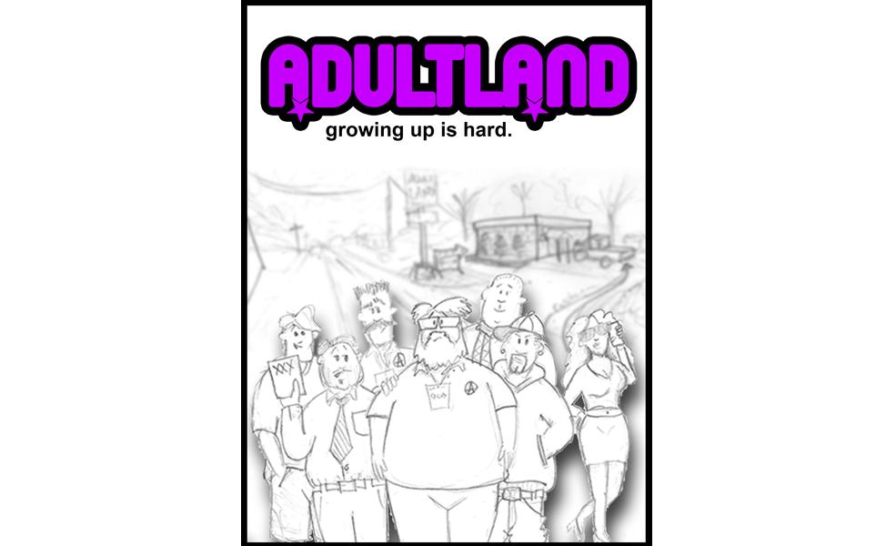 AdultlandKeyArt